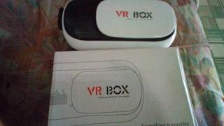 Óculos De Realidade Virtual (vr Box) .