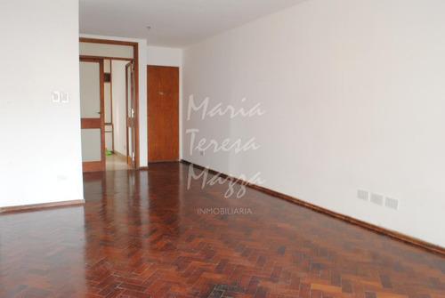 Imagen 1 de 15 de Departamento  En Venta Rosario Centro 3 Dormitorios.