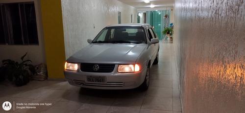 Volkswagen Santana 2004 1.8 4p Gasolina