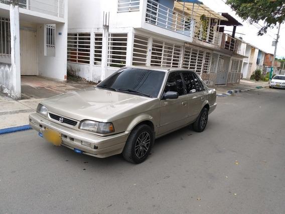 Mazda 323 Full
