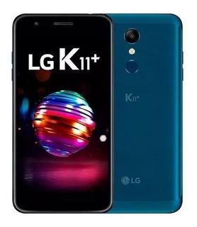 Celular Lg K11 Plus Dual