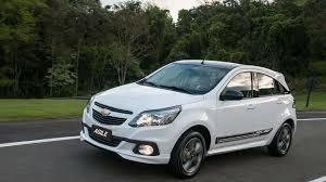 Peças Para Chevrolet Agile Todos Anos E Modelos - Sucata