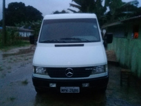 Mercedes-benz Sprinter Van 310d Executive