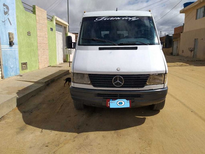 Mercedes-benz Sprinter Van 312