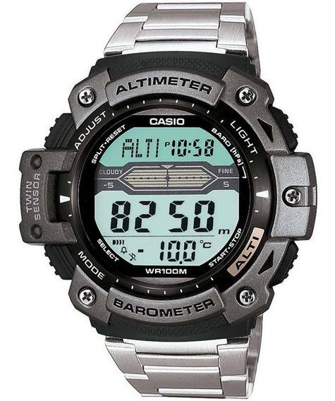 Relógio Casio Outgear Masculino Sgw-300hd-1avdr