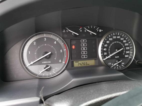 Toyota Sahara Full