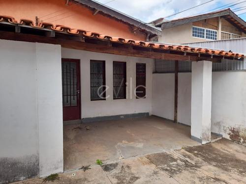 Imagem 1 de 13 de Casa À Venda Em Vila Teixeira - Ca008858