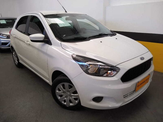 Ford Ka Se 1.0 Ha B