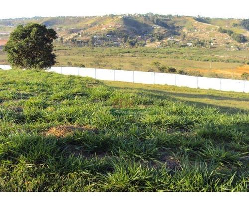 Imagem 1 de 2 de Terreno À Venda, 1000 M² Por R$ 402.000,00 - Parque Mirante Do Vale - Jacareí/sp - Te1072