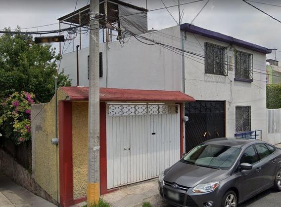 Casa Fracc Izcalli Ecatepec En Remate Bancario Yg