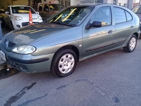 Renault Megane 1.6 - Imperdible! Retiralo Ya Con $77000!!!