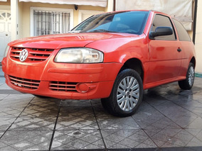 Volkswagen Gol 1.4 Power Ps+ac 83cv Gnc