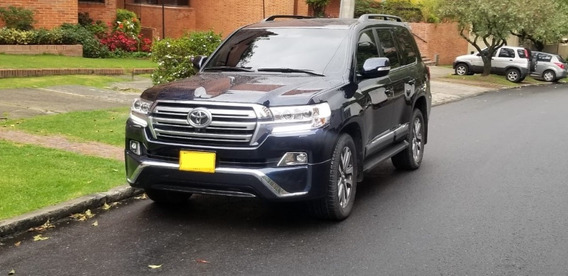 Toyota Land Cruiser 200 2019 262 Hp 8 Psj.