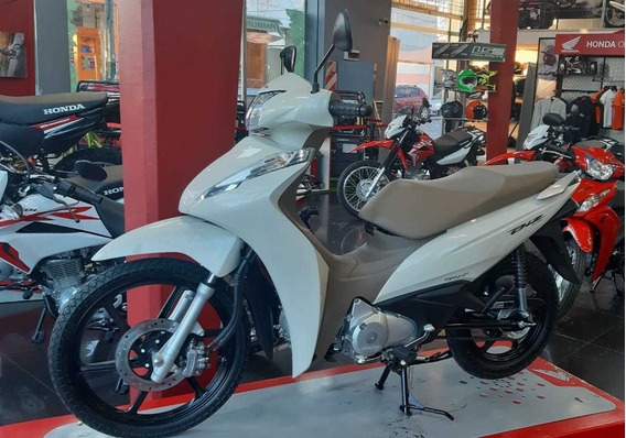 Honda Biz 125 New 0km Tamburrino Motos
