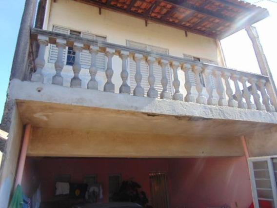 Casa Residencial À Venda. - Ca01868 - 33596427