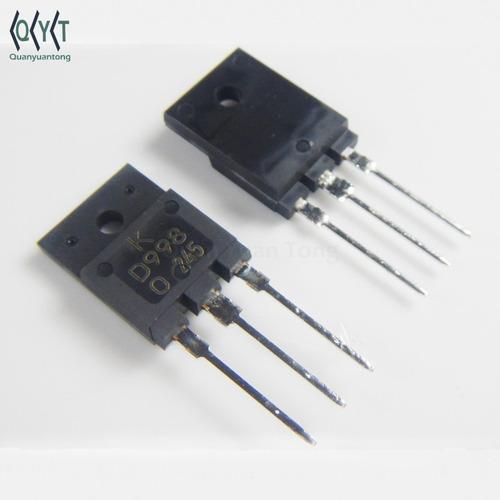 Transistor D998