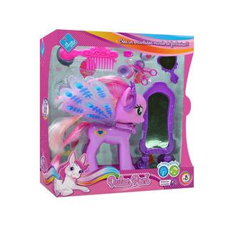 Mi Dulce Pony - El Duende Azul