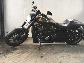 Harley-davidson Night Rod Special V Rod 2015 Preto