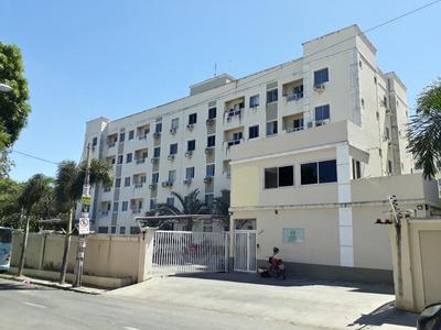 Apartamento Em Messejana, Fortaleza/ce De 73m² 3 Quartos À Venda Por R$ 185.000,00 - Ap119941