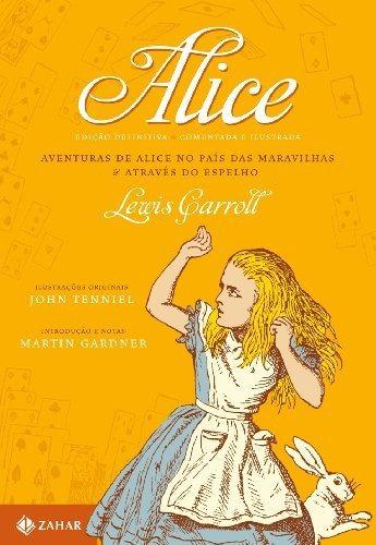 Alice - Aventuras De Alice No Pais Das Maravilhas