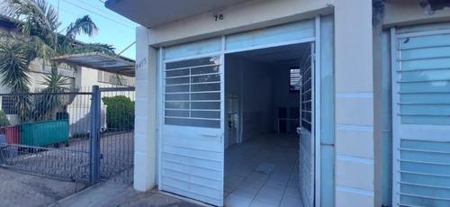 Loja Para Alugar, 80 M² Por R$ 700/mês - Campo Novo - Porto Alegre/rio Grande Do Sul - Lo0061