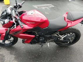 Kawasaki Er250c 2014