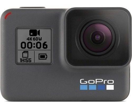 Camera Gopro Hero 6 Black - C/ Nfe