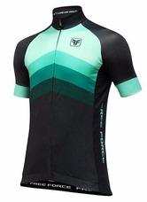 ce98dd119d Camisa Ciclismo Free Force Masc. Conforto E Qualidade Mtb