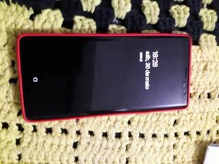 Celular Samsung Galaxy Note.9 128g Preto