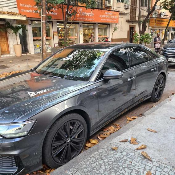 Audi A6 2018 3.0 Tfsi Ambition Plus S-tronic Quattro 4p