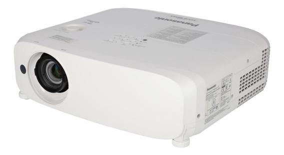Projetor Panasonic Pt-vz570