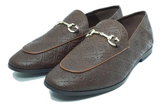 Guess Zapatos Gmedwin6 Nuevos Originales