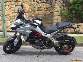 Ducati 1200s 501 Cc O Más