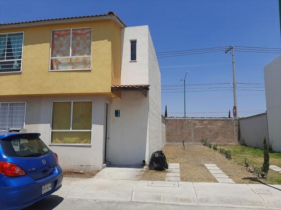 Se Vende/renta !!!! Casa Nextlalpan 3 Habitaciones