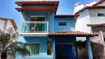 Casa Em Várzea Das Moças, São Gonçalo/rj De 120m² 3 Quartos À Venda Por R$ 299.000,00 - Ca213679