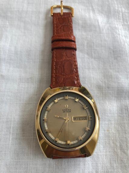 Reloj Omega Seamaster Deville