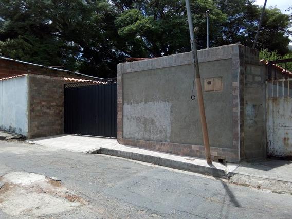 Casas En Venta En El Limón Maracay Mfc 19-351