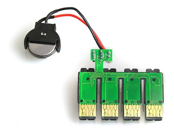 Chip Reset 252 Epson Wf 3640 3620 7110 7620 Sgi