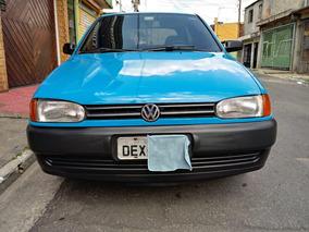 Volkswagen Gol 1.0 Special 2p *gasolina*