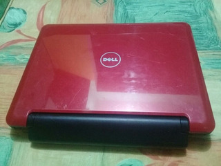 Laptop Dell Inspiron 1210. Funciona Todo. Falla La Mother.
