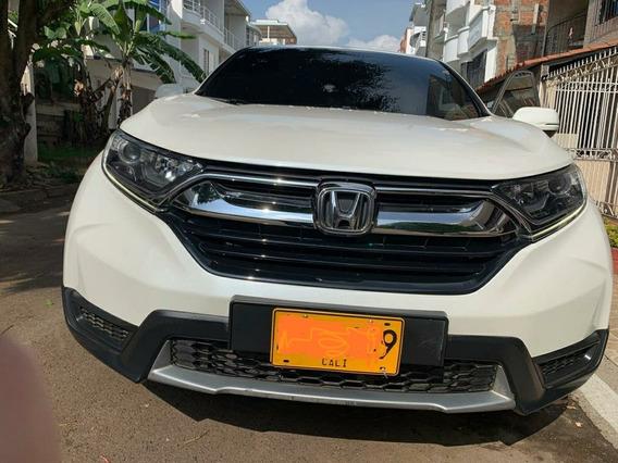 Honda Cr-v 2 Segunda Generación
