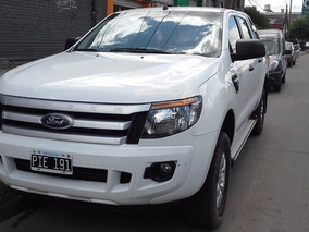 Ford Ranger Xls Automatica 3,2 4x2 Km 24000 !!!