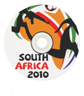Box Copa Do Mundo 2010 Digital Todos Os Jogos