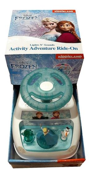 Montable Elsa De La Pelicula Frozen De Disney