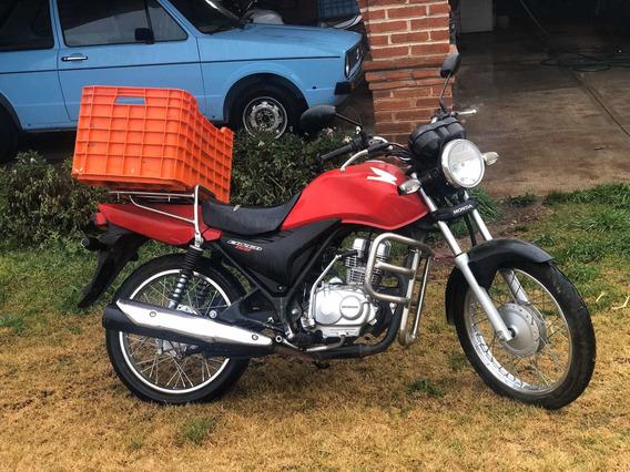 Honda Cc 150