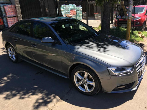 Audi A4 2.0 Ambition Tfsi 225cv Multitronic 2015
