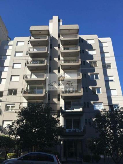 Apartamento 03 Dorm. - Bairro Exposição - Ap300572