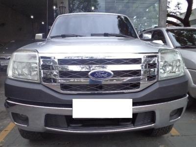 Ford Ranger 3.0 Limited 4x4 Cd 16v Turbo Eletronic 2010