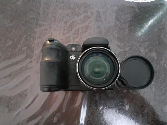 Camera Fotografica Ge X 400 Semiprofissional