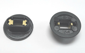 Adaptador R17d Para G13 P/ Lâmpada Tubular Led T8 Ho